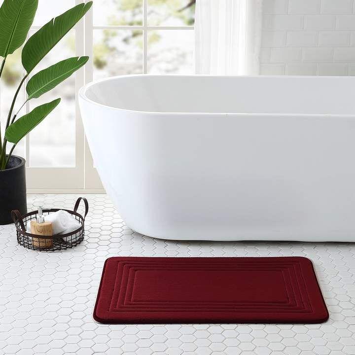 Vcny Vcny Vcny Memory Foam Bath Mat Bath Mat Memory Foam Bath Rugs