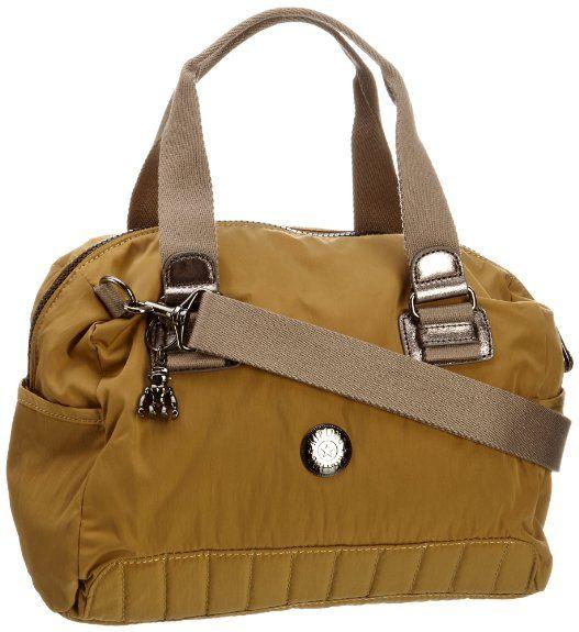 Kipling Women S Joanne Handbag Mustard K24490326 Co Uk Shoes