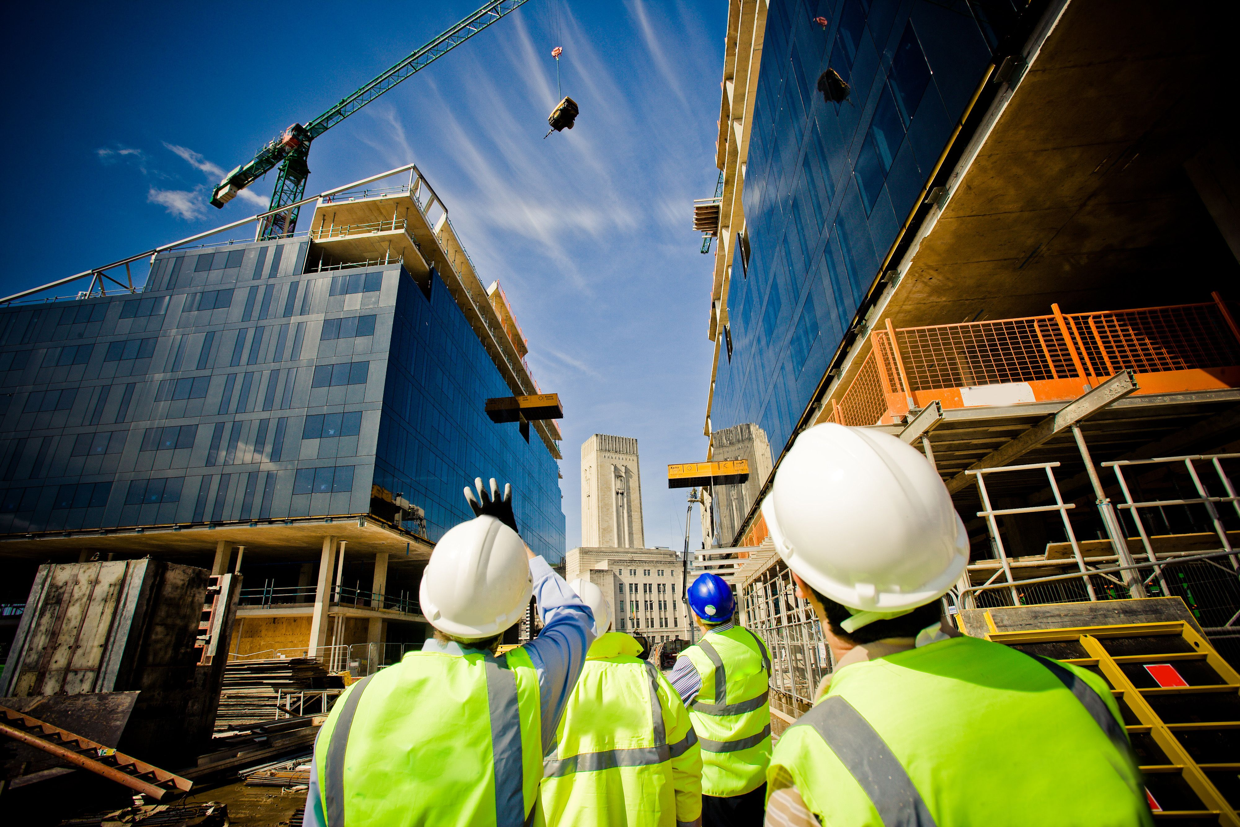 Best construction companies are sole key to make your