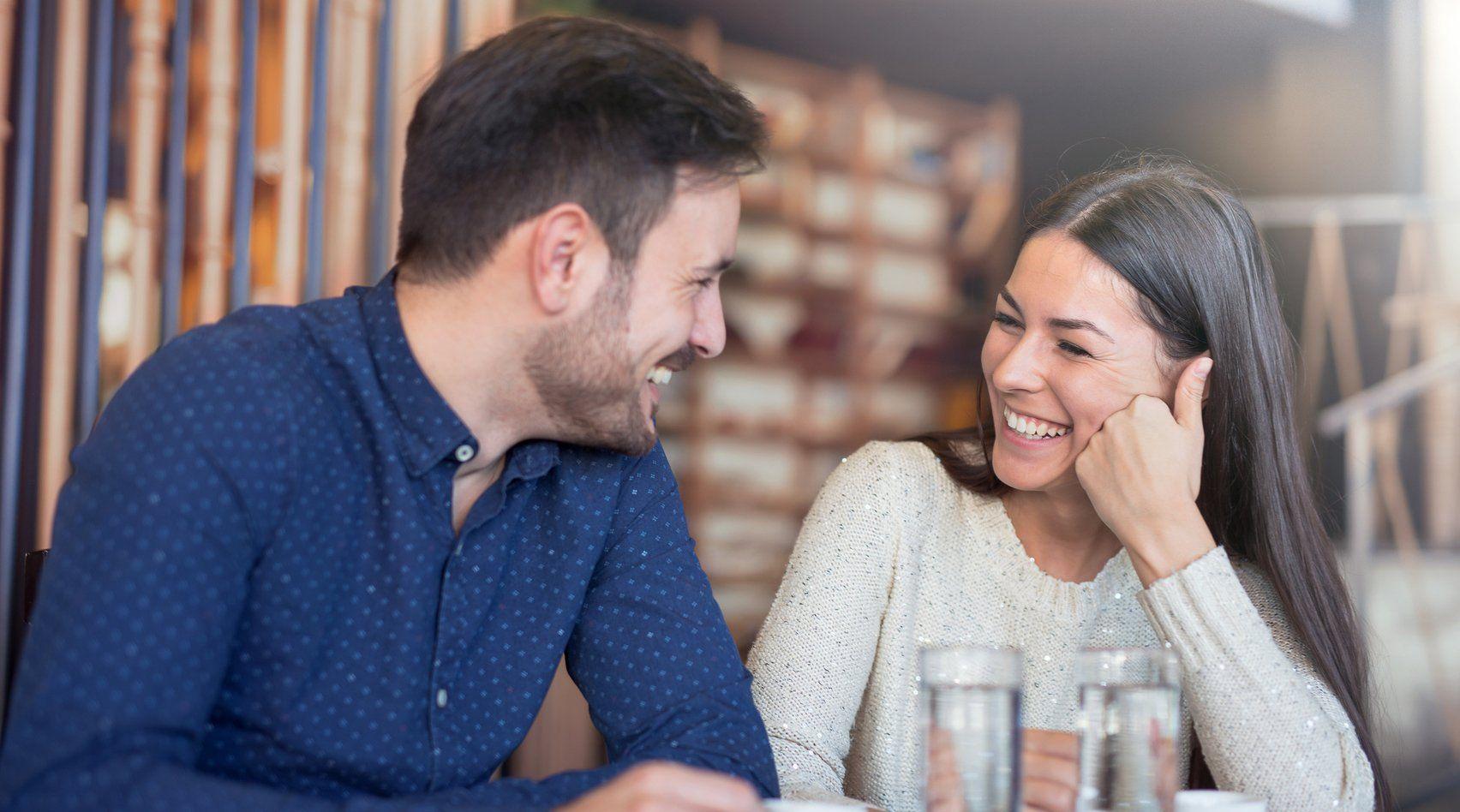 Lustigste Dating-Zeilen