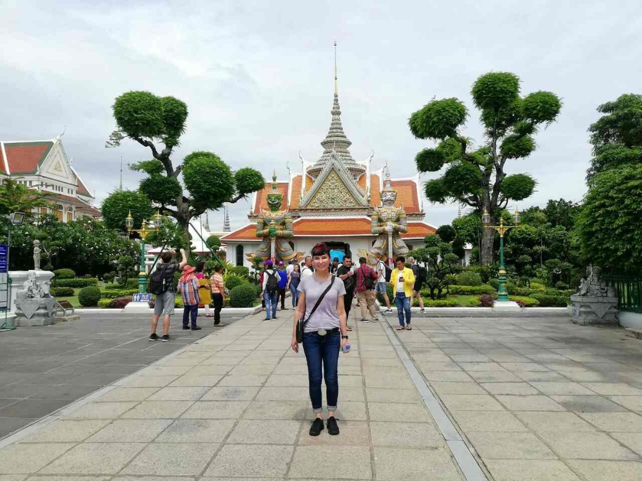 Tour Operator in Thailand | Bangkok Temples Tour | Thailand