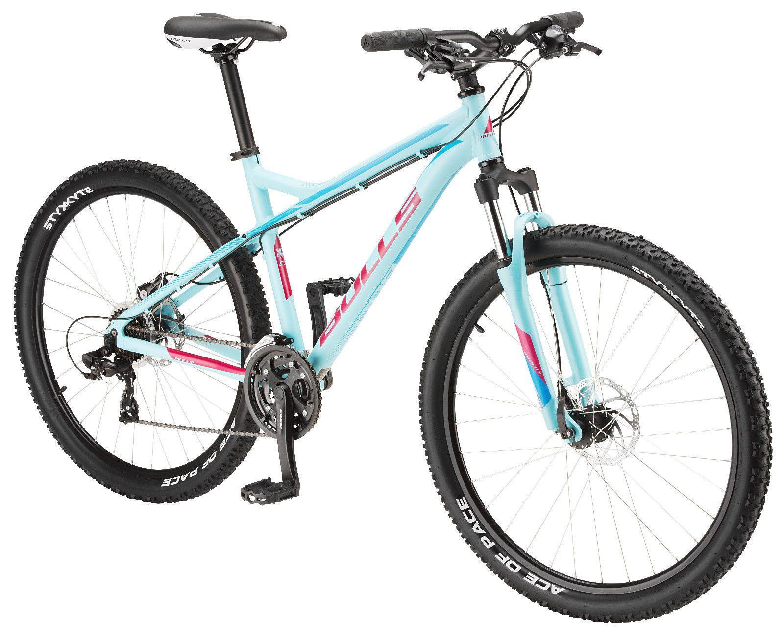 Ebay Angebot Bulls Nandi Disc Shimano 275 Zoll Mountainbike 41 Cm