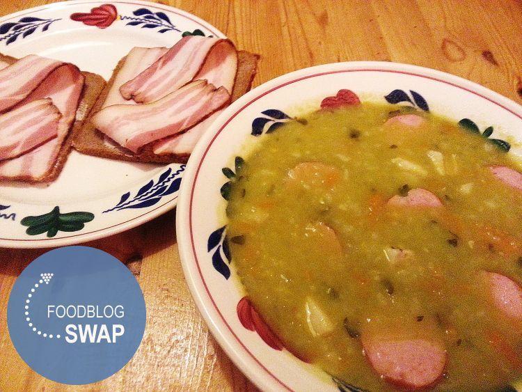 Lekker Happen met de #FoodBlogSwap - Geur van Maillard