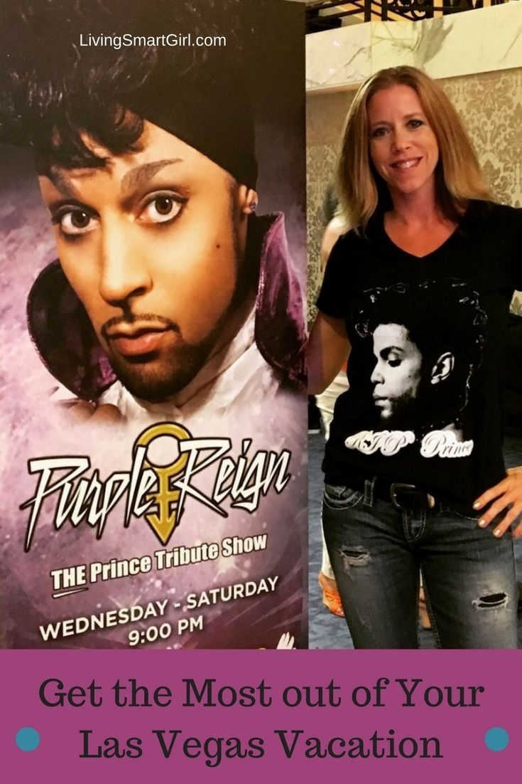 Purple Reign The Prince Tribute Show