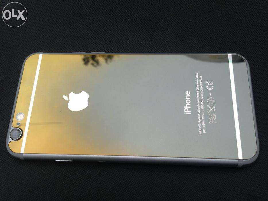 Rush !! iPhone 6 16Gb Factory Unlock ( Space gray ) For Sale