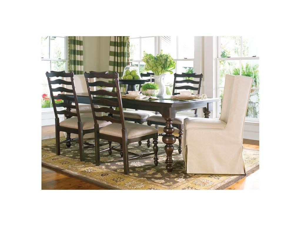 Paula Deen Dining Room Table From Woodstock Furniture Outlet