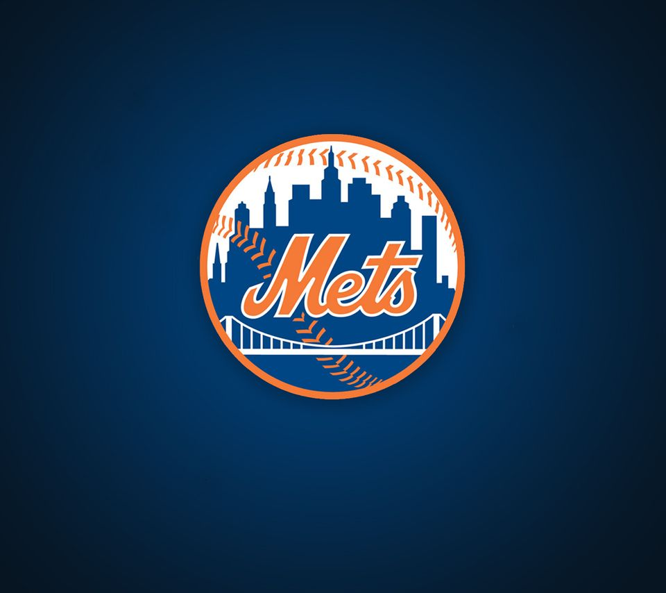 New York Mets Wallpaper For Ipad New York Mets Mets New York Mets Logo
