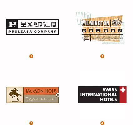 年代別のロゴデザイントレンドから これからのデザインを考える P N R A ロゴデザイン シンボルマーク ロゴ