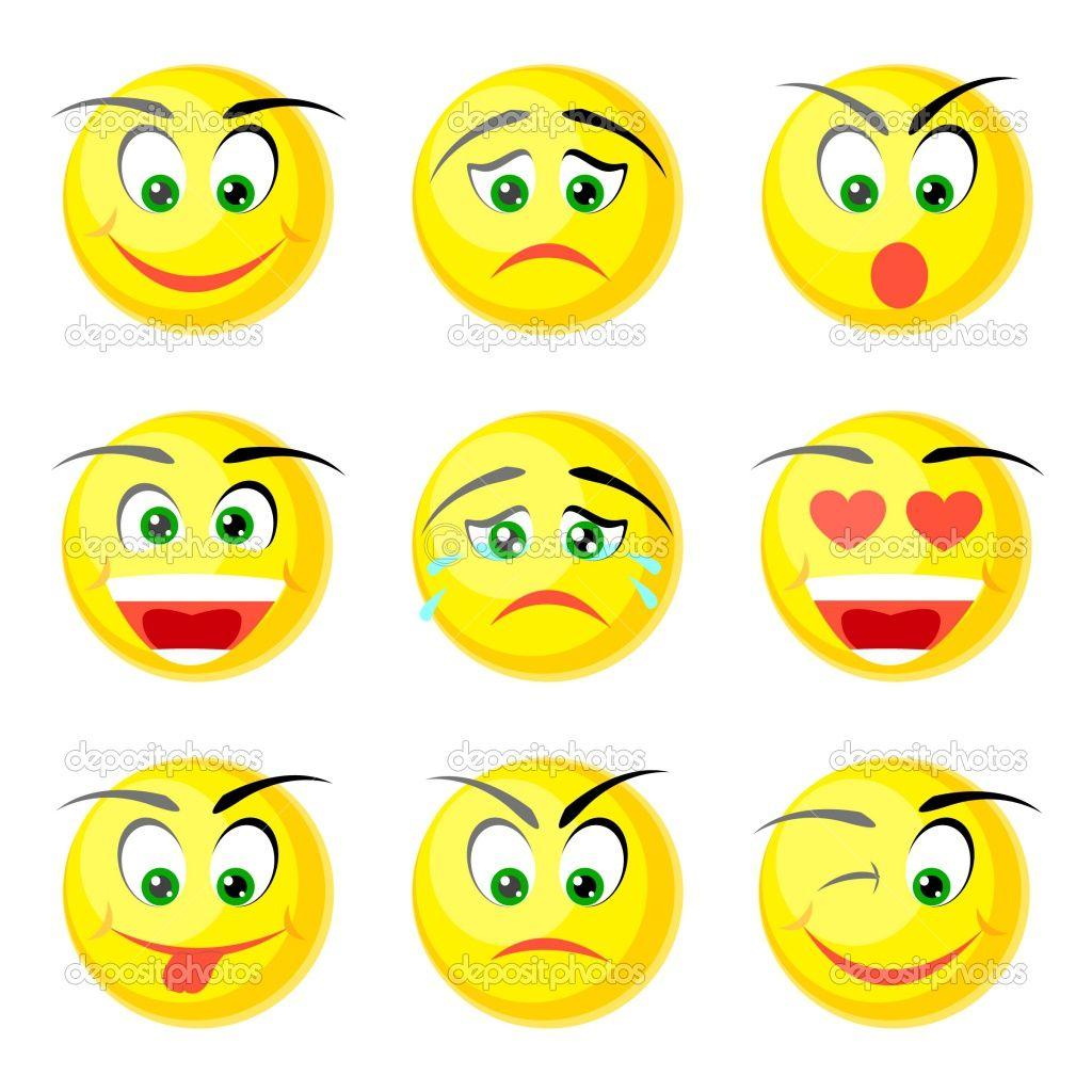 Gambar Lucu Bergerak Emoticon  Top Meme