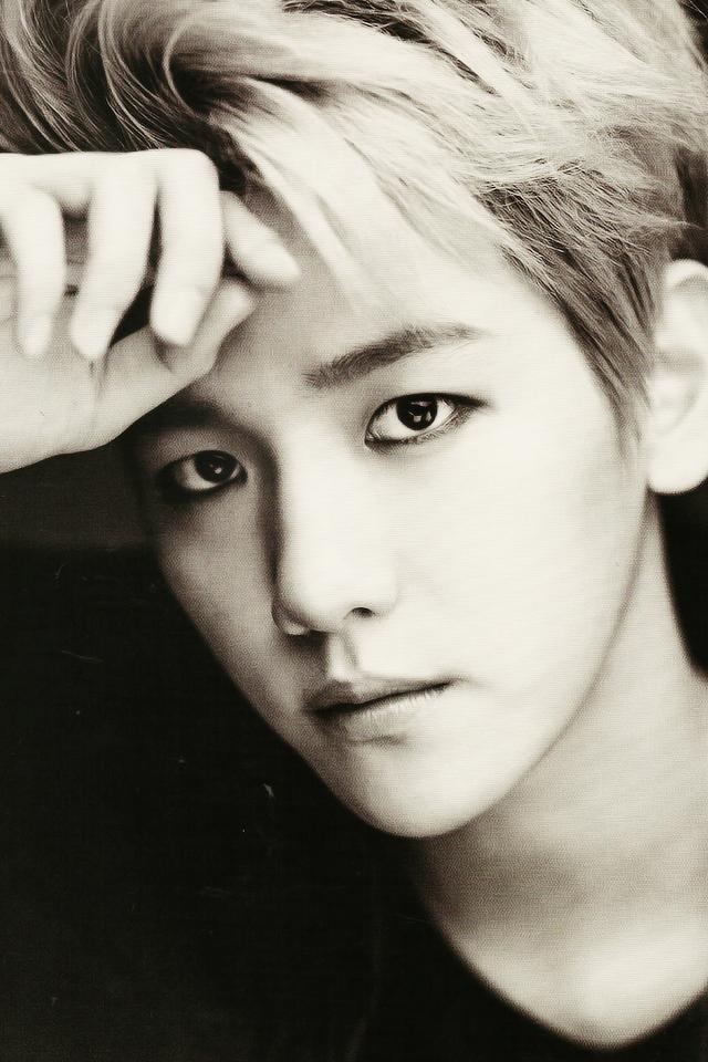Dont miss EXO Baekhyun iPhone Wallpaper HD Wallpaper. Get