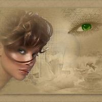 Eye on beauty