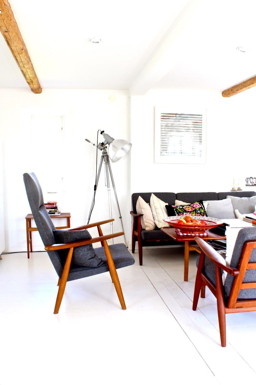 Photography: My Scandinavian Home. | Swedish Japanese cabin ...