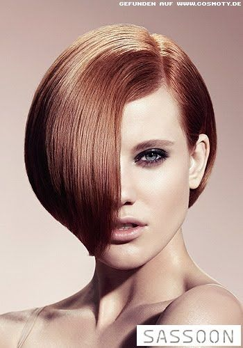 Awesome Short Sasoon Hair Style Short Bob Hairstyles Vidal Sassoon Short Hairstyles Gunalazisus