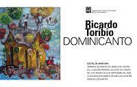 Revista El Cañero:   Publicada el 11 de julio de 2008 EXPOSICION RICARDO TORIBIO
