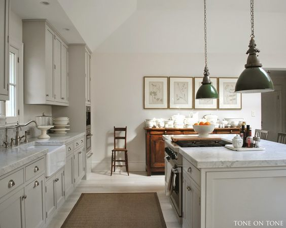 Inset vs Overlay (With images) | Lake house kitchen ...
