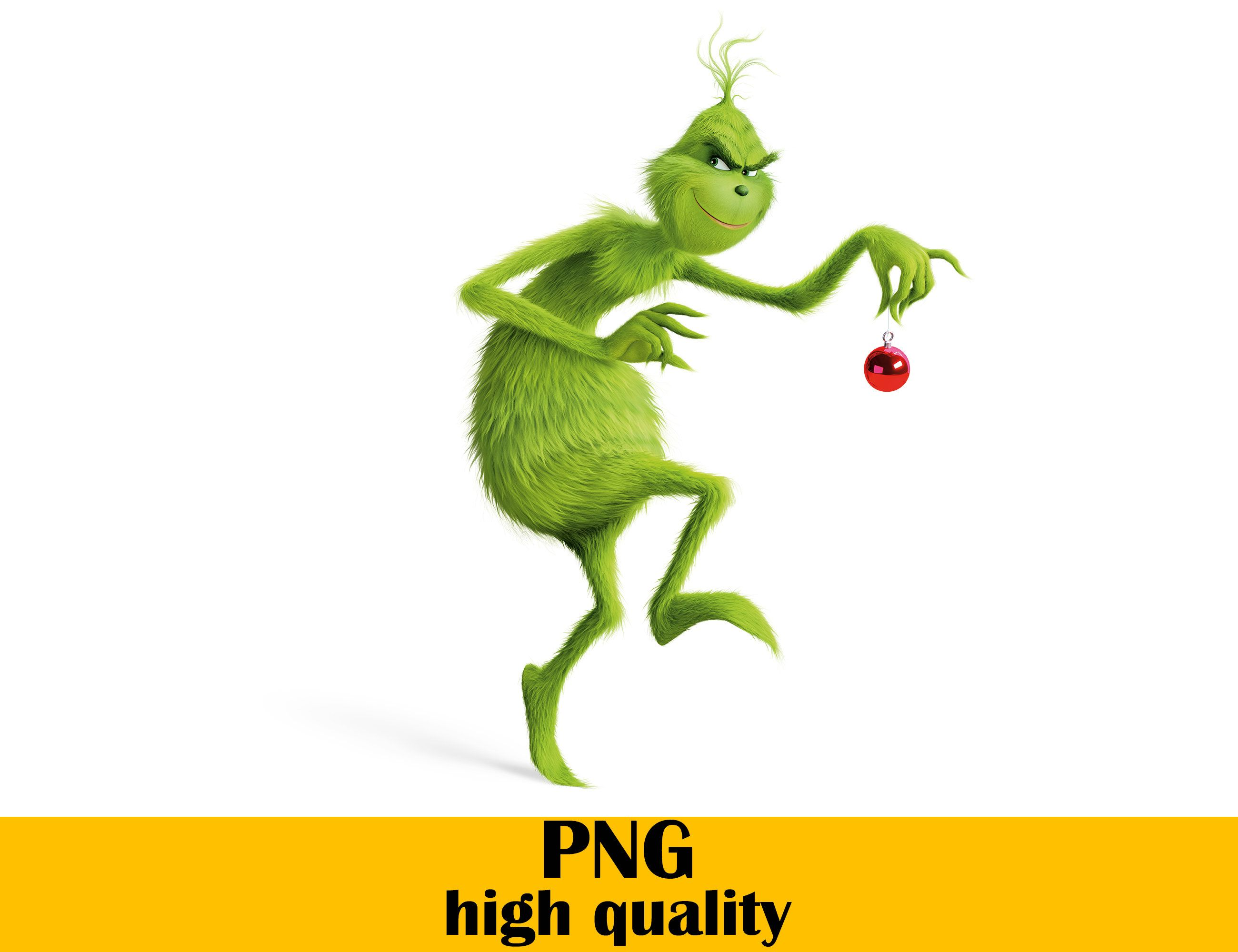The Grinch Png Grinch Christmas Png Merry Christmas Png Etsy In 2021 Grinch Png Grinch Christmas Grinch