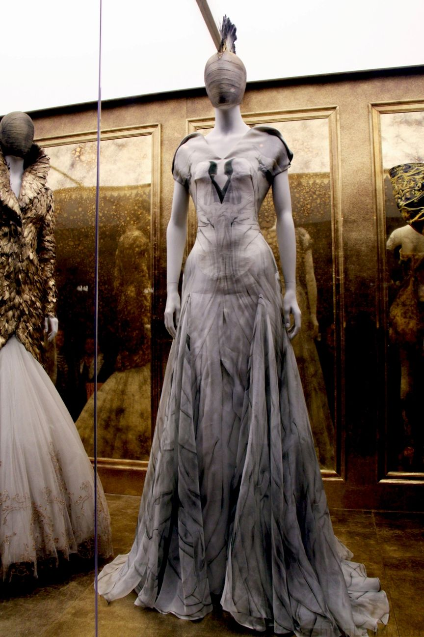 'Alexander McQueen: Savage Beauty' at The Metropolitan Museum of Art