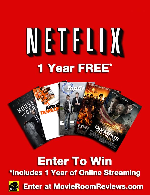 win Netflix for a year   Cool stuff in 2019   Giveaway, Netflix, Free