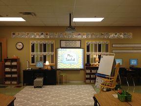 Photo of Room Setup – The School Supply Addict