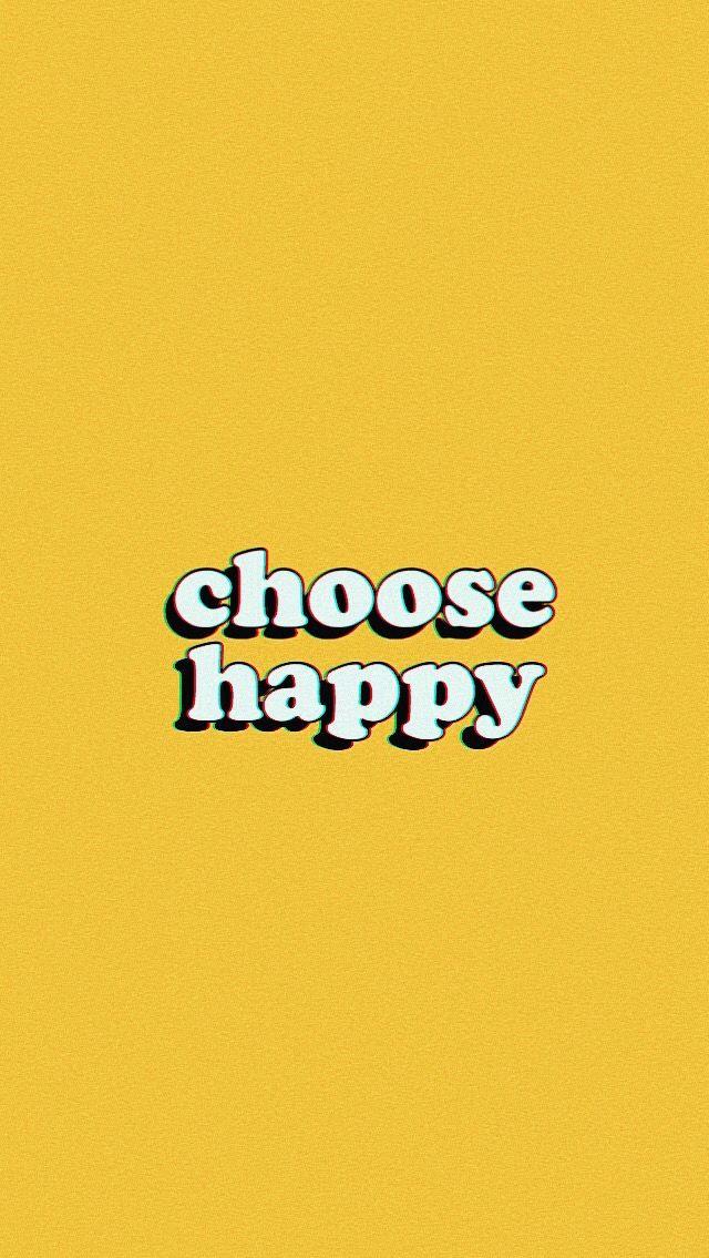 choose happy word pinterest wallpaper instagram and positivity