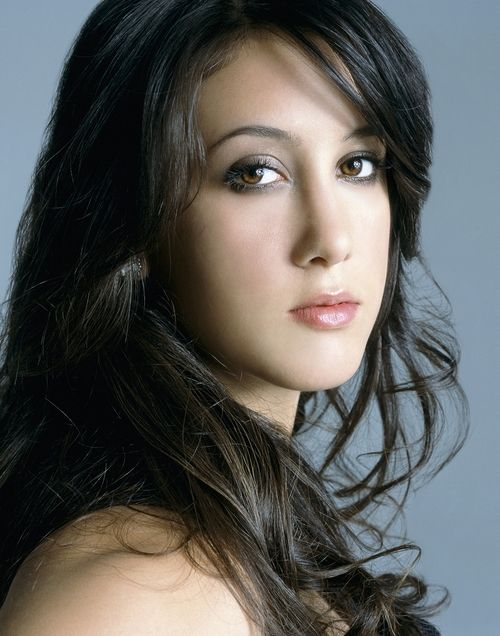 """""""I've never said this before, but I am a proud bisexual woman,""""-Vanessa Carlton"""