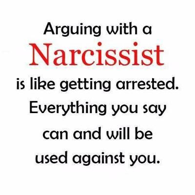 ANA - AfterNarcissisticAbuse on Twitter RT @Light_