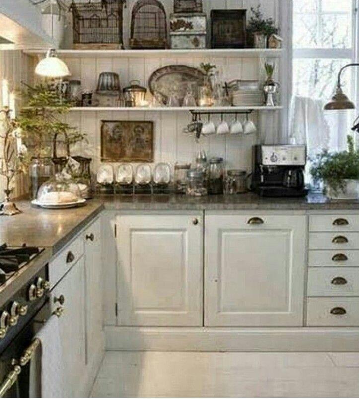 love the wire and silver look! Aménagement maison in 2018 - logiciel pour construire une maison