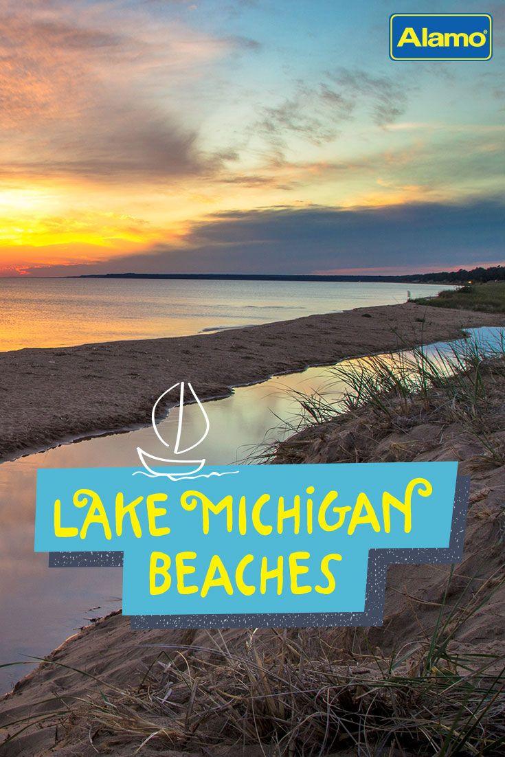 Michigan Beaches: 6 Best Lake Michigan Beach Vacations