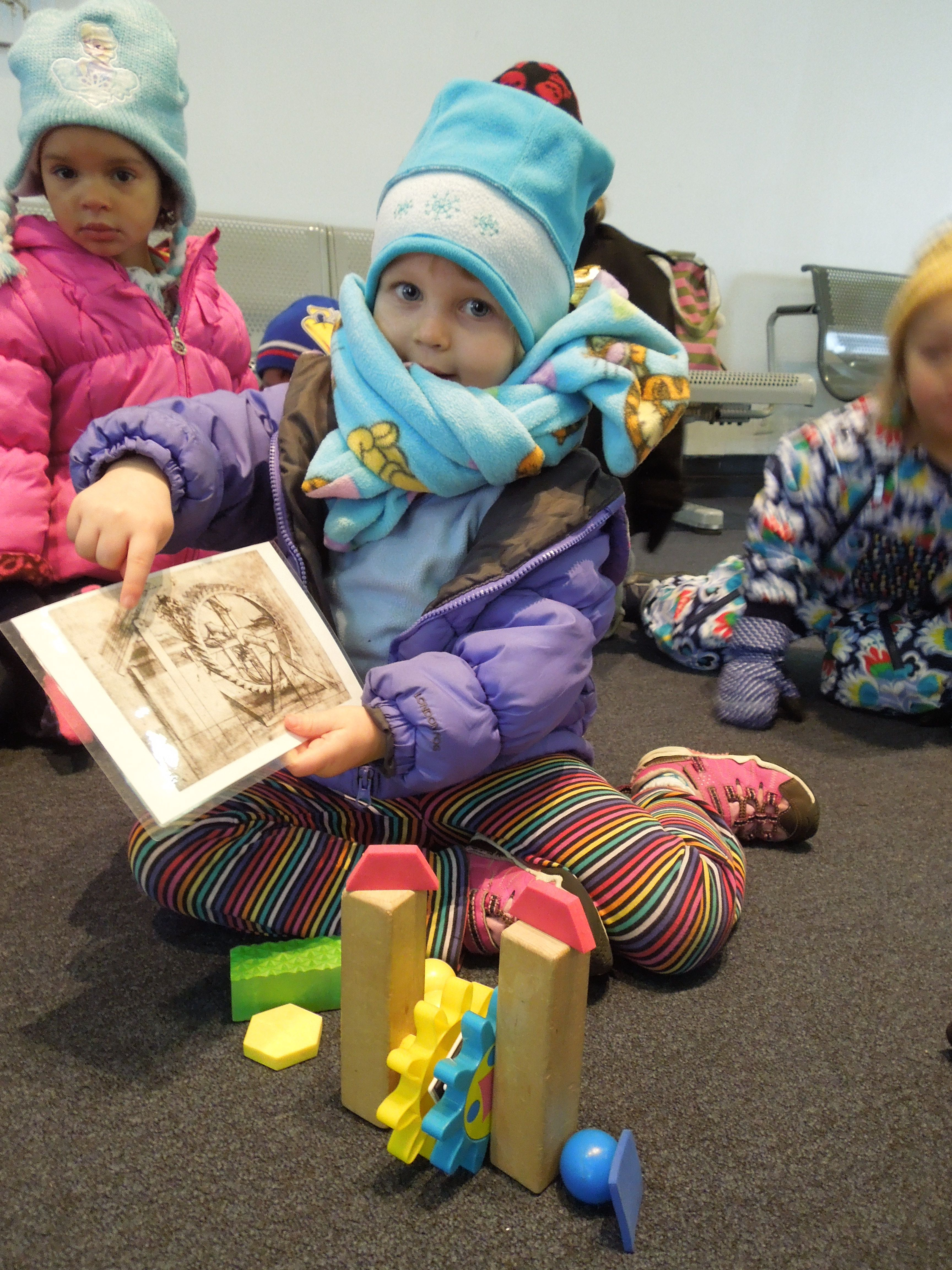 Teacher Feature Three Year Old Classroom Explores The