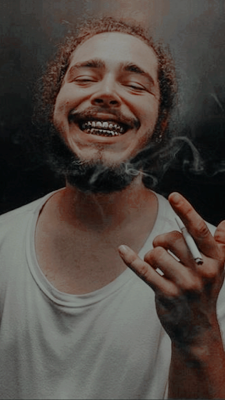 Post Malone Wallpaper #postmalonewallpaper