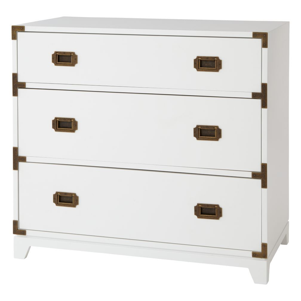 Cosmoliving Westerleigh 6 Drawer Dresser In White In 2020 6 Drawer Dresser Dresser Drawers Drawers