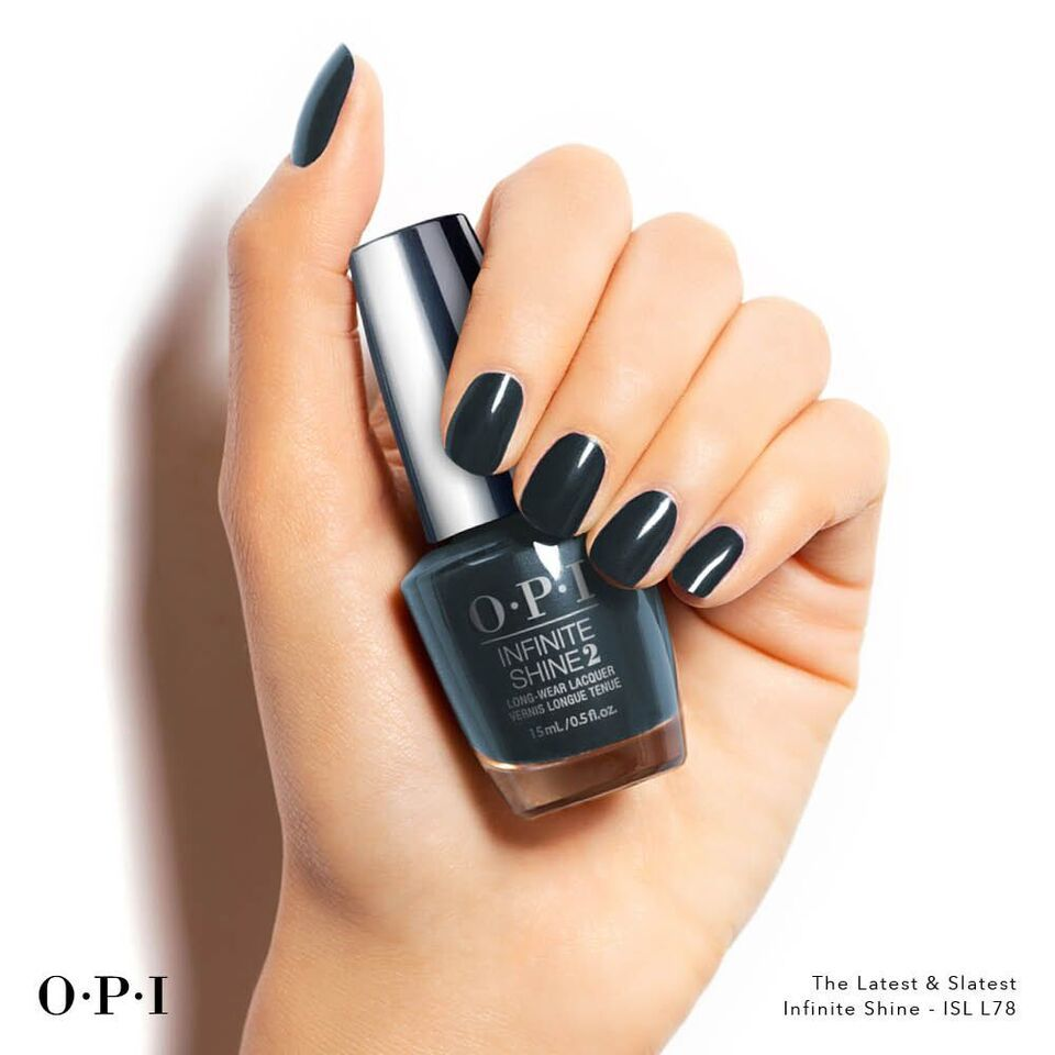 Keeping Up With Your Mani In The Latest Slatest Long Wear Nail Polish Infinite Shine Long Lasting Nail Polish