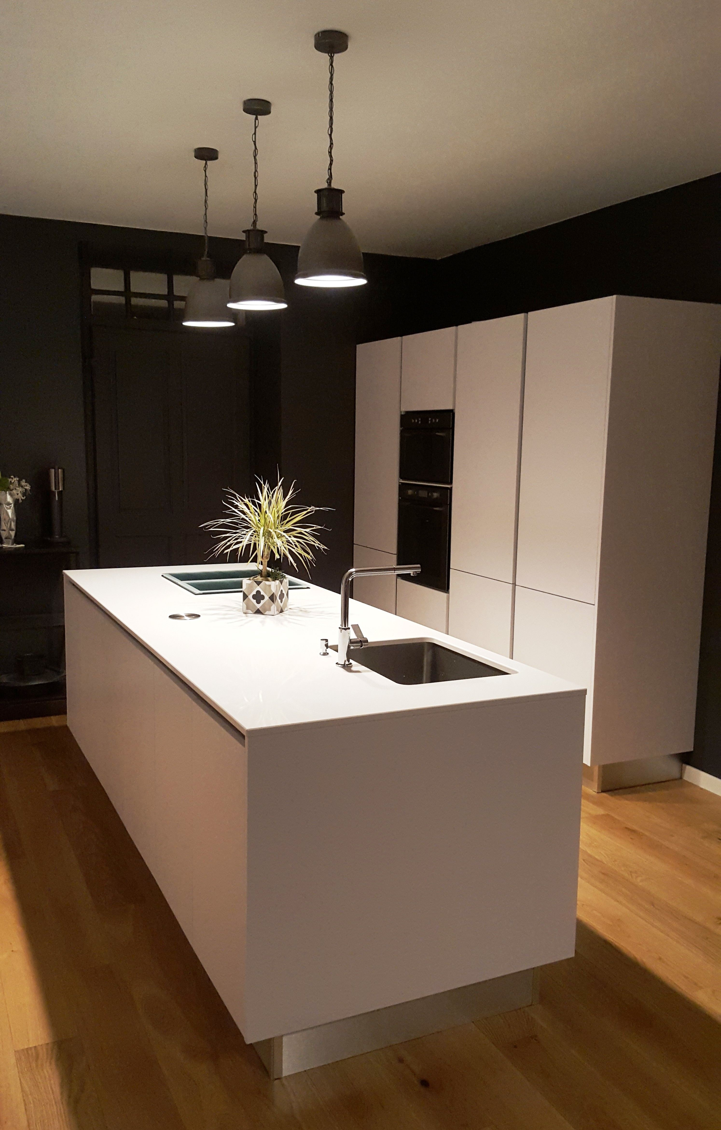 Une Cuisine Mulhouse Interior Garden Kitchen Modern And Modern