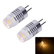 2 59 G4 Led Bi Pin Lights 1 Leds High Power Led Warm White Cold White 70 80lm 3000 3500k Dc 12v G4 Led Power Led Led