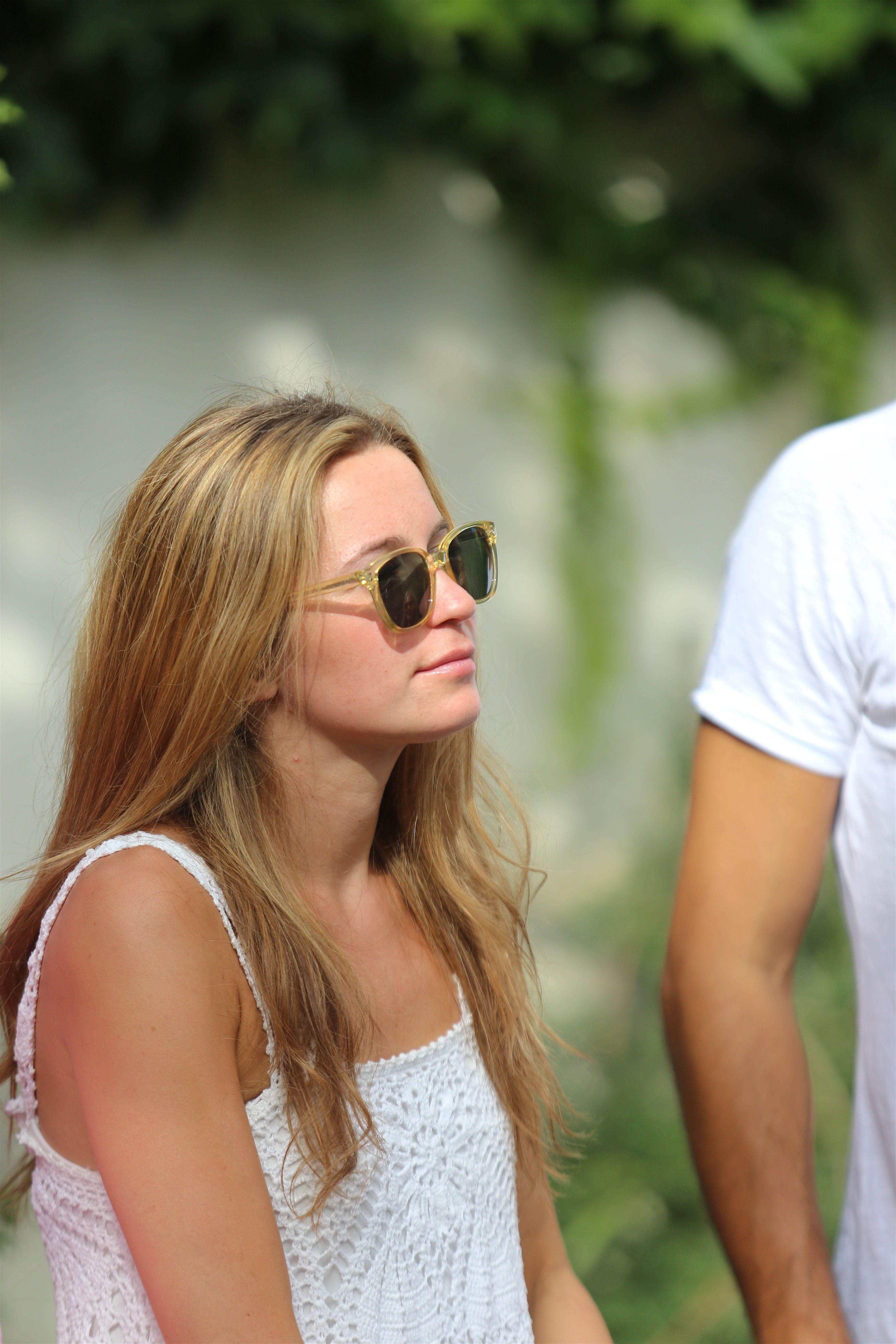 0b7b9227ce44 Komono Renee Prosecco sunglasses