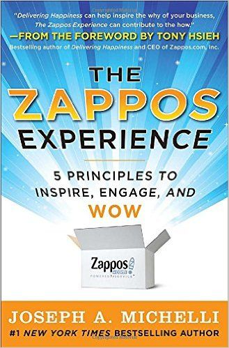 Describes the management principles used by the firm Zappos.com and details how to apply them to any organization.