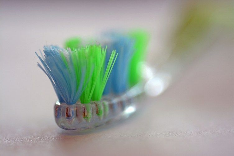 14 Ways You Might Be Brushing Your Teeth Wrong Article at