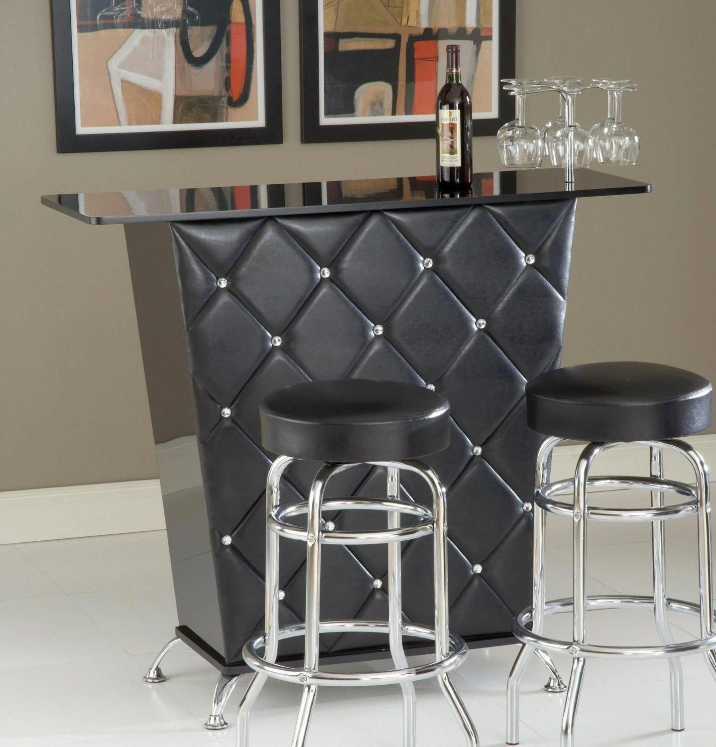 Awesome Bar Tables And Stools Detail Is Available On Our Site Take A Look And You Will Not Be Sorry Modern Home Bar Modern Home Bar Designs Home Bar Designs