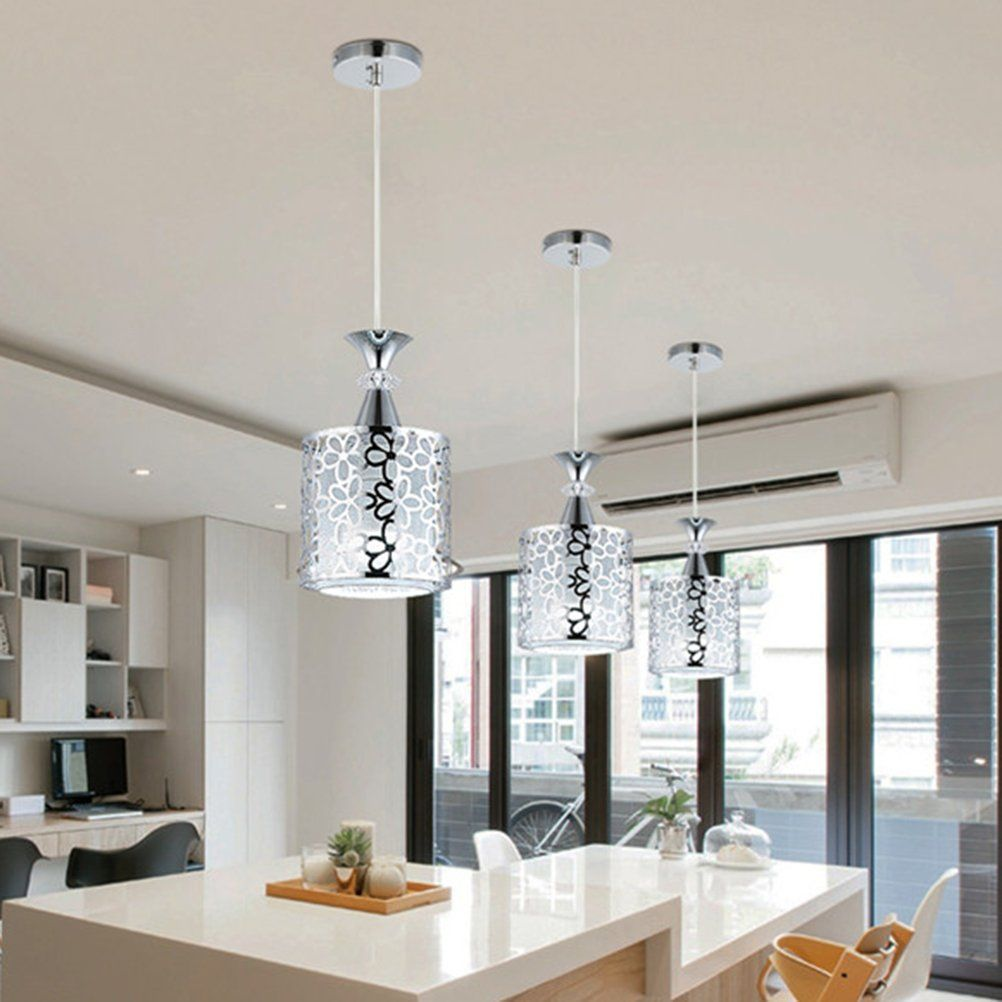 Ledmomo Nordic Chandelier Pendant Hanging Lights Concise Style Bar