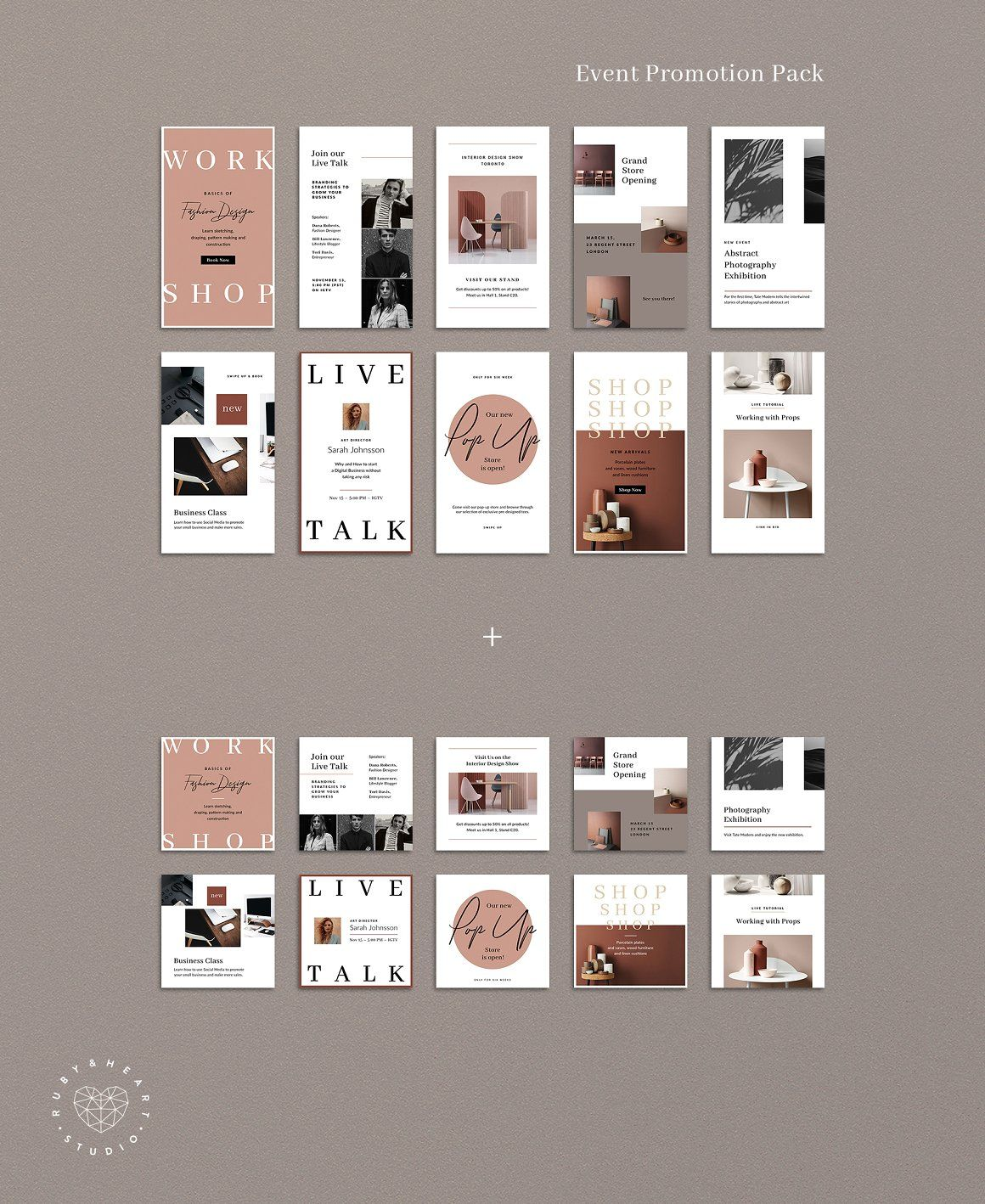 Animated Event Promo Instagram Pack Event Promotion Event Template Promotion Template Instagram Templat Event Promo Instagram Template Event Promotion