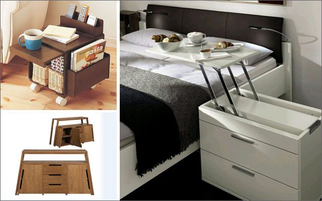 ideas para decorar pisos pequeos con mueble muebles pinterest espacios pequeos piso pequeo y pequeos