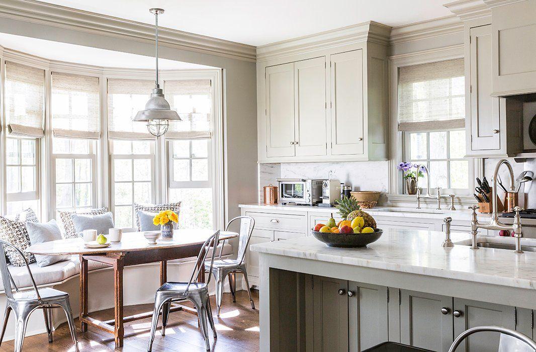 House Beautiful: A Connecticut Retreat | ZsaZsa Bellagio - Like No Other