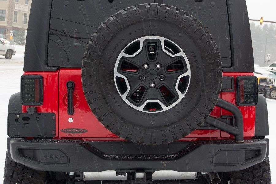 Aev Tire Carrier 10305020aa 10305025aa Jeep Rear Tire Carrier Wrangler Jk Jeep Jeep Wrangler Jk