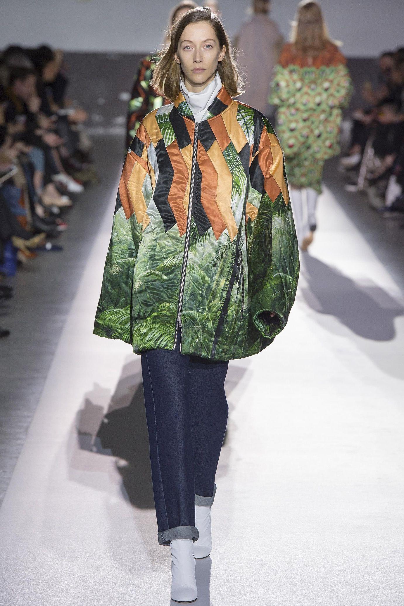 Fashion · Défilé Dries Van Noten ...