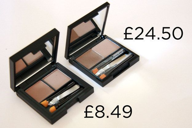 14 Insanely Affordable High Street Dupes For High-End Makeup ...