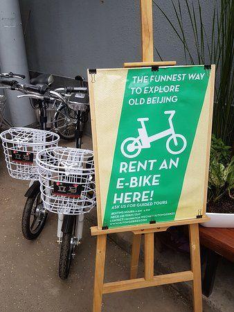 Hutong E Bikes Rentals Beijing See 21 Reviews Articles And 18