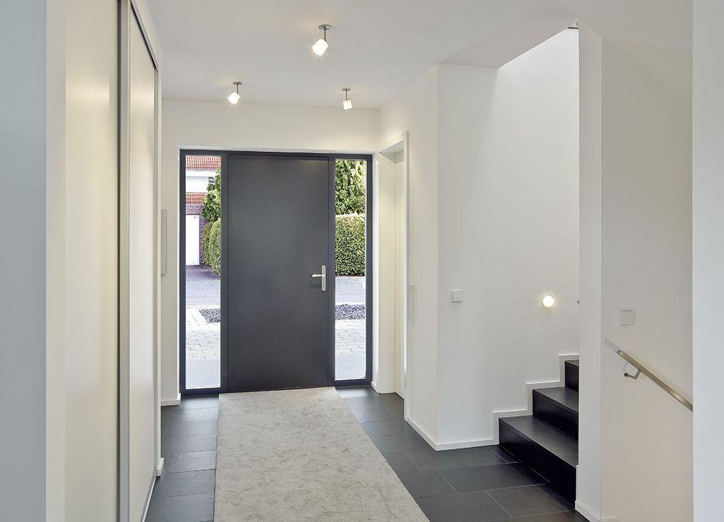 past dit bij uw stijl dichte deur met strakke belijning. Black Bedroom Furniture Sets. Home Design Ideas