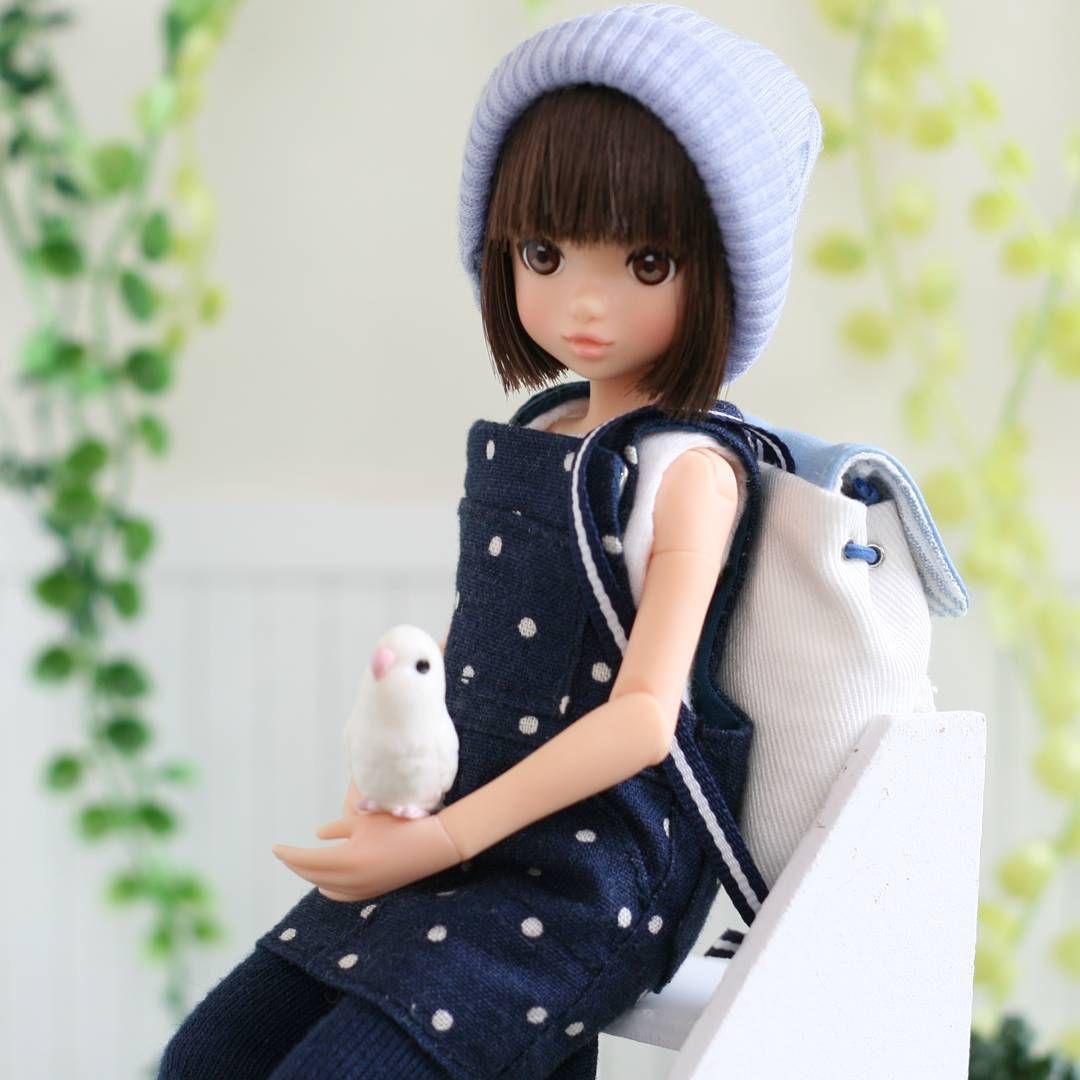 получить призовое картинки куклы руруко характеру, схожи