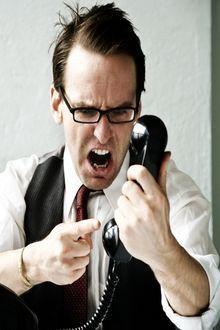 Gestire i reclami dei clienti.  Come mantenere la calma e trarre il meglio da una situazione difficile.