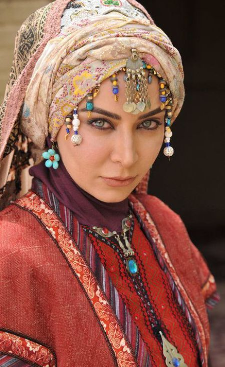 traditional dress of iran a product of the glorious